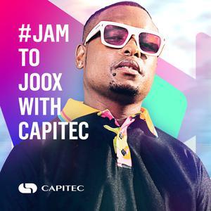 #JamToJOOXwithCapitec