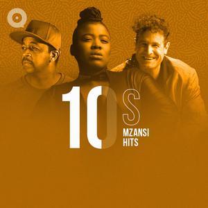 10s Mzansi Hits