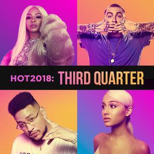 HOT2018: Third Quarter