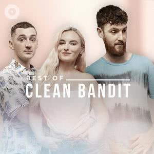 Updated Playlists Best Of Clean Bandit