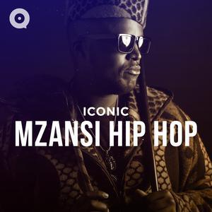 Iconic Mzansi Hip Hop