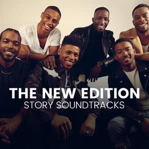 The New Edition Story, Soundtracks