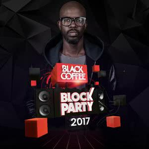 Black Coffee Block Party 2017