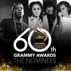 60th Grammy Awards: The Nominees