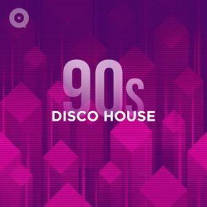 90s Disco House