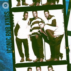 Iconic RnB Kings