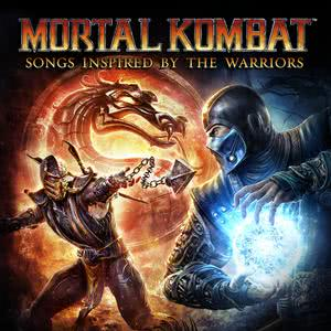 Mortal Kombat: Songs Inspired By The Warriors