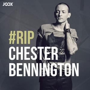 #RIP Chester Bennington