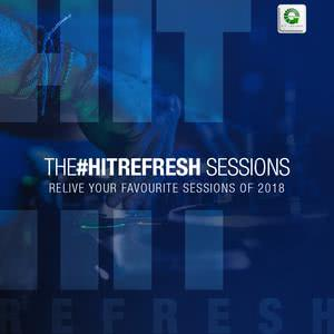 Hit Refresh Sessions