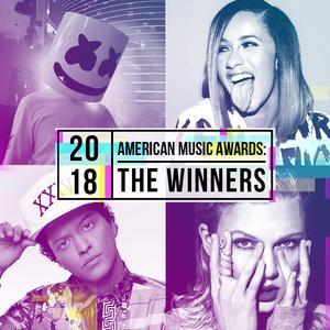2018 American Music Awards: The Winners