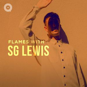 Flames With SG Lewis