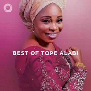 Best of Tope Alabi