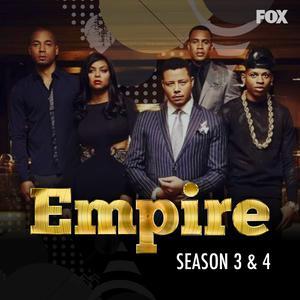Empire S3 - S4