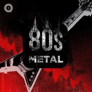 Updated Playlists 80s Metal
