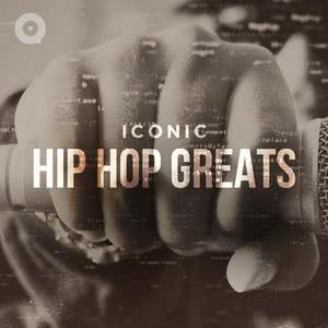 Iconic Hip Hop Greats