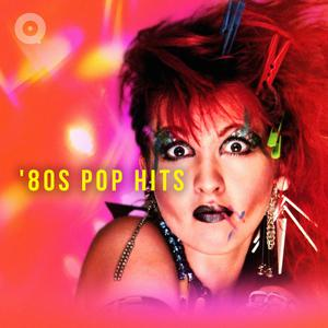 Updated Playlists '80s Pop Hits