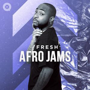 Fresh Afro Jams