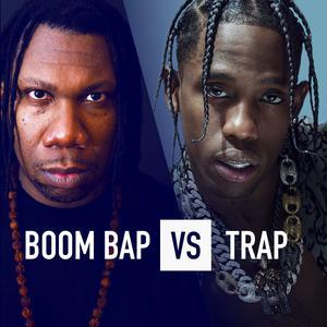 Boom Bap vs Trap