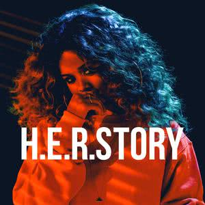 Updated Playlists H.E.R.STORY