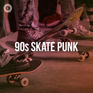 90s Skate Punk