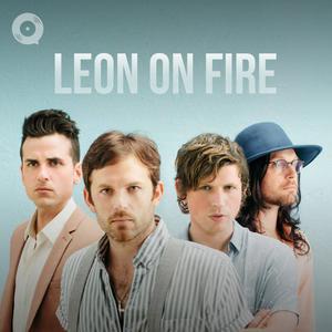 Leon on Fire