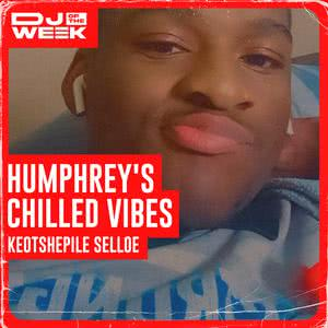 Humphrey's chilled vibes