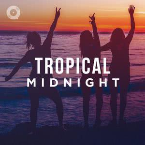Tropical Midnight