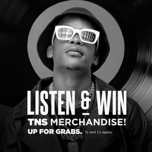 TNS: Listen, Comment & Win