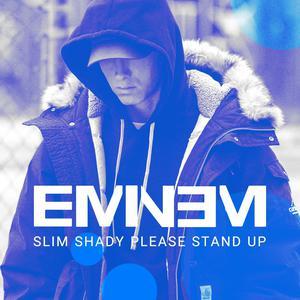 Eminem: Slim Shady Please Stand UP