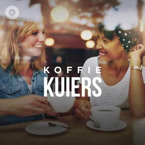 Updated Playlists Koffie-Kuiers
