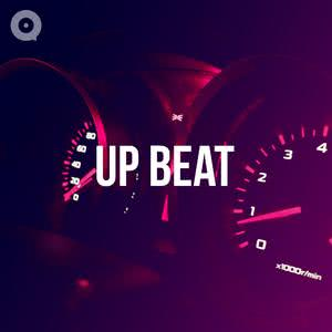 Updated Playlists Up Beat