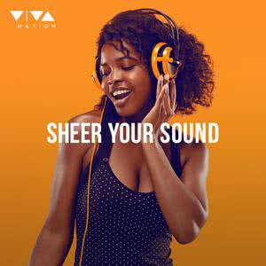 Sheer Your Sound