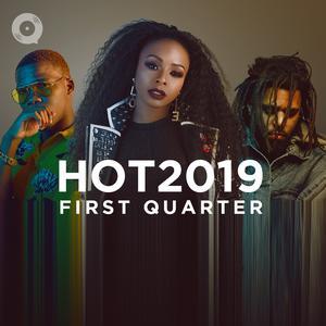 HOT2019: First Quarter