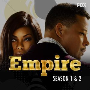Empire S1 - S2