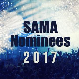 SAMA Nominees 2017