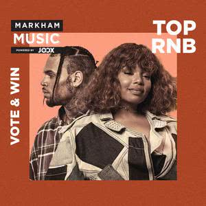 Top RnB #OURMKM