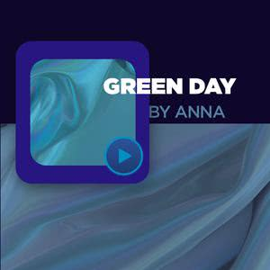 Updated Playlists Green Day
