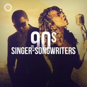 90s Singer-Songwriters