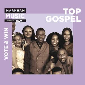Updated Playlists Top Gospel #OURMKM