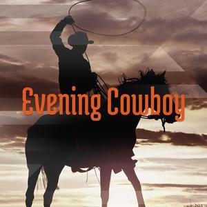 Evening Cowboy