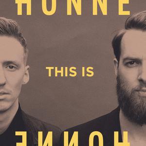 This is HONNE