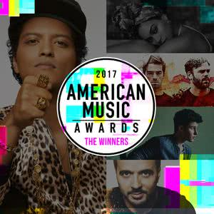 2017 American Music Awards: The Winners