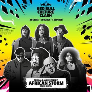 Culture Clash: African Storm