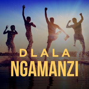 Dlala Ngamanzi