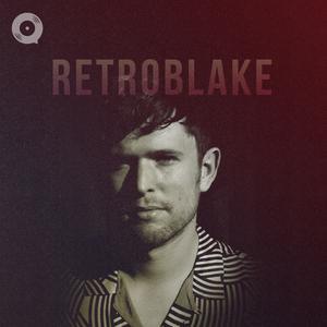 James Blake: RetroBlake