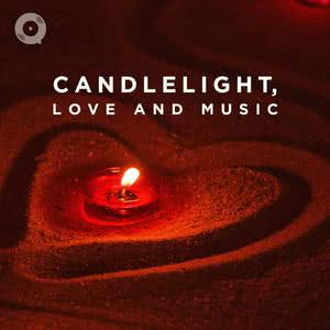 Candlelight, Love and Music