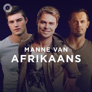 Manne van Afrikaans