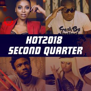 HOT2018: Second Quarter