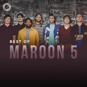 Best of Maroon 5