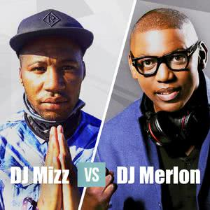 DJ Merlon V Dj Mizz